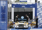 FIA WORLD RALLY CHAMPIONSHIP 2015 - WRC FINLAND